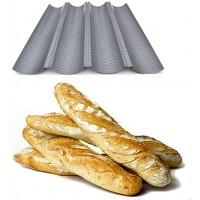 Bandejas para pan